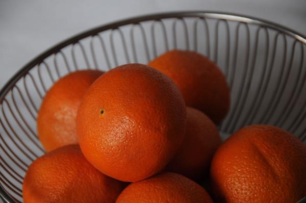 """""""Sunn"""" appelsindrink"""