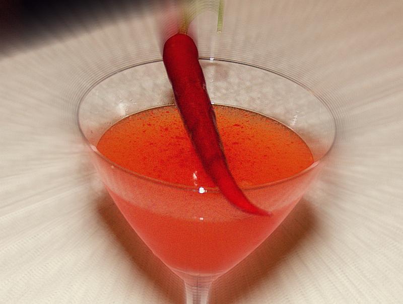 Nytt på Superkokken – Helgens drink