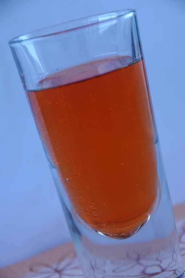 Helgens drink – Spritz!