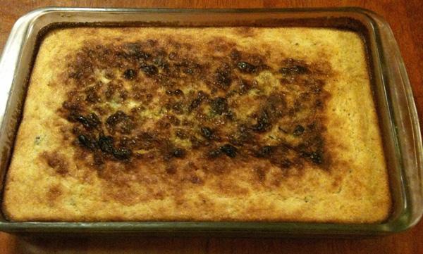 Jeris glutenfrie maisbrød
