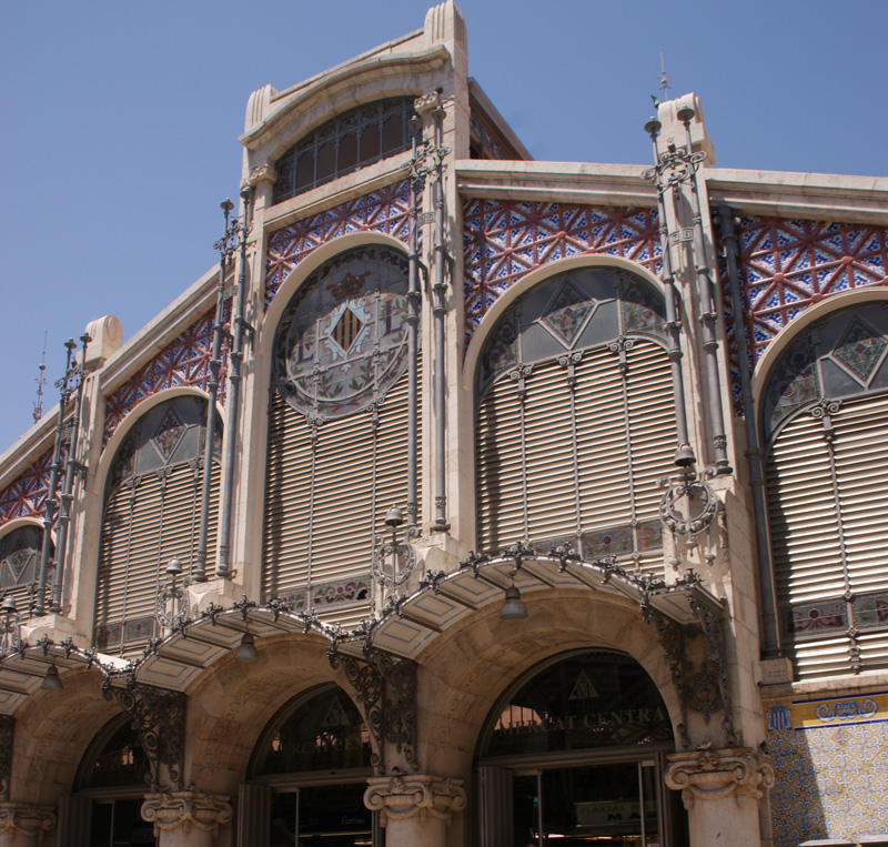 YourSuperchef.com visits Mercado Central de Valencia – Part 1